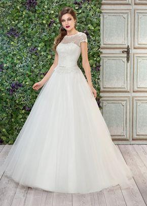 abn1544 , A Bela Noiva