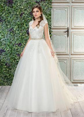 abn1545, A Bela Noiva