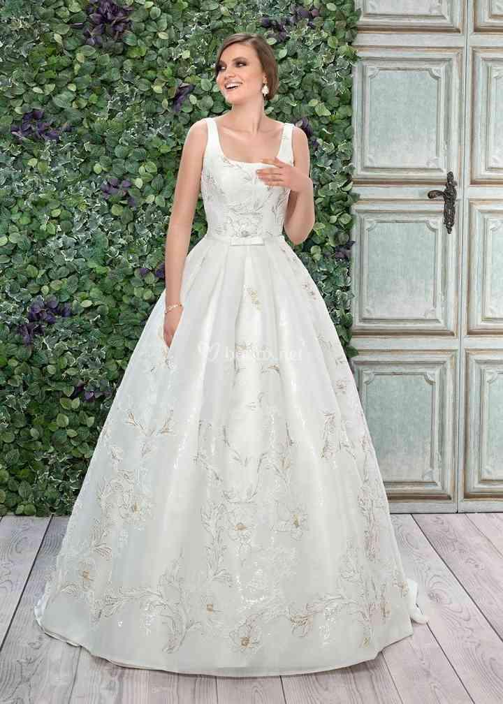 abn1556, A Bela Noiva