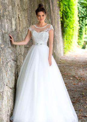abn1625, A Bela Noiva