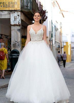 abn1650, A Bela Noiva