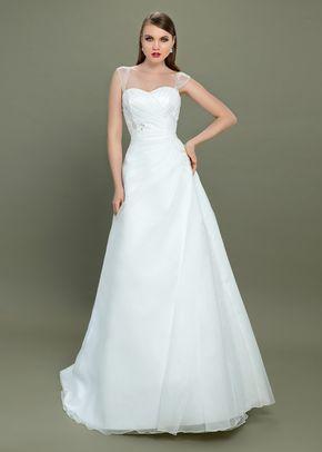 al33, A Bela Noiva