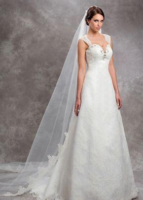 S606, A Bela Noiva