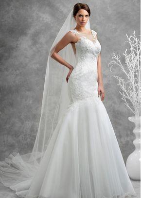S608, A Bela Noiva
