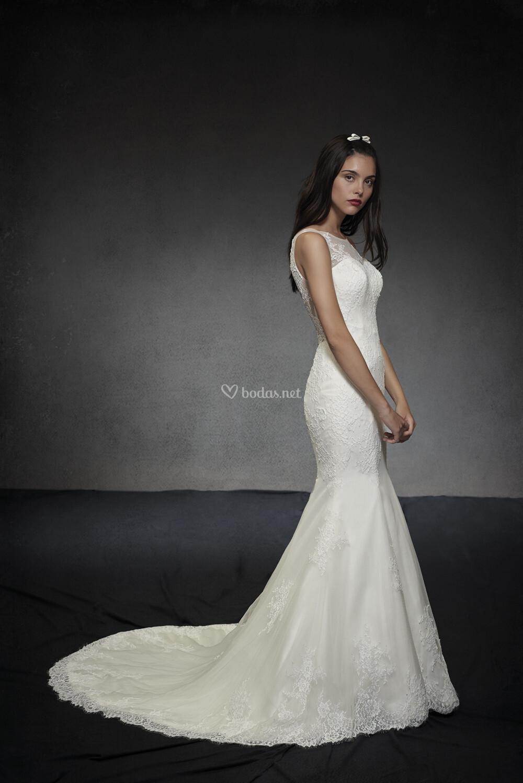 Ada novias vestidos madrina