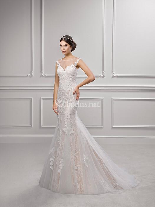vestidos de novia de adriana alier - página 6 - bodas
