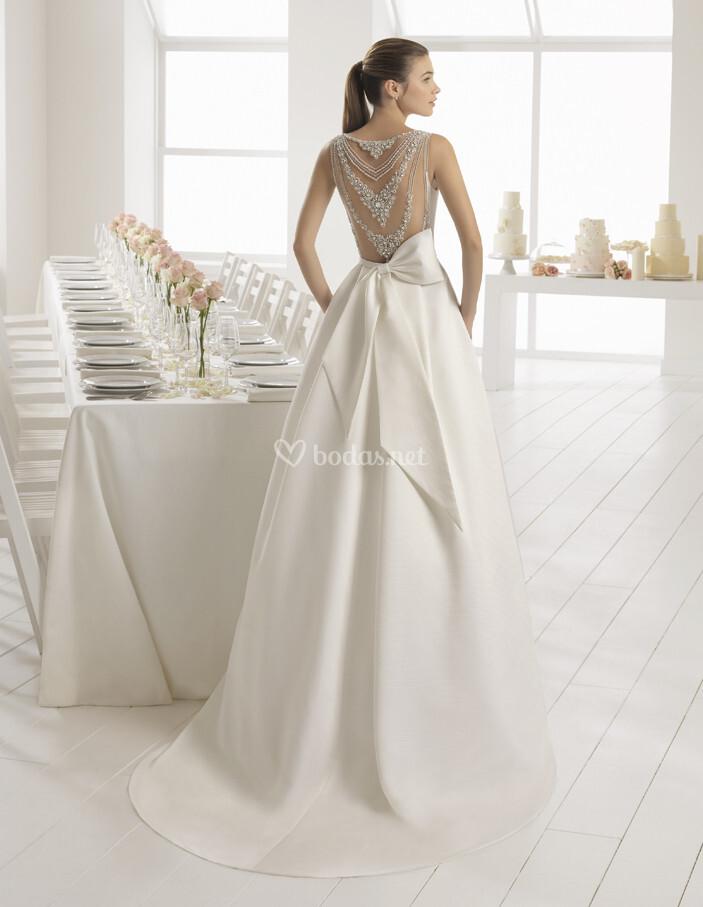 vestidos de novia sin mangas - página 119 - bodas