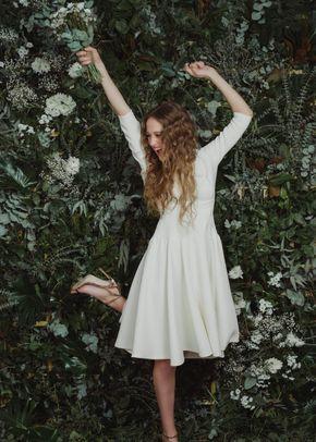 DANIELA, Alicia Rueda Atelier