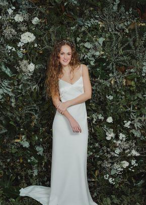 VALENTINA, Alicia Rueda Atelier