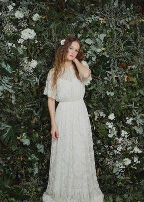 ZIA, Alicia Rueda Atelier