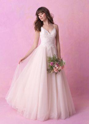 3150 , Allure Bridals