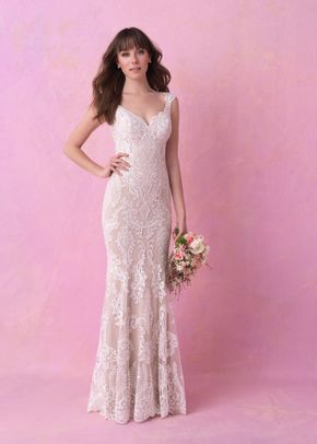 3153 , Allure Bridals
