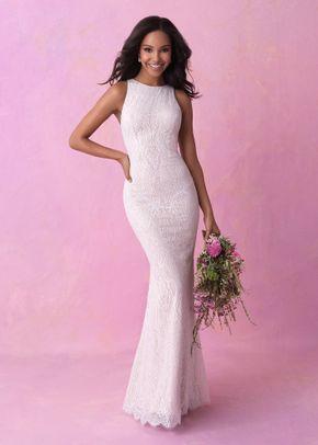 3155 , Allure Bridals