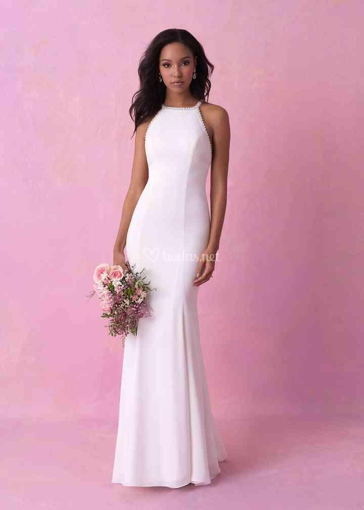 3162, Allure Bridals