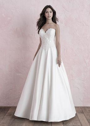 3261, Allure Bridals