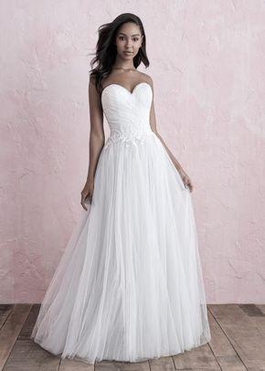 3263, Allure Bridals
