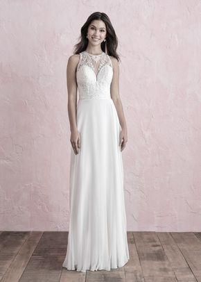 3266, Allure Bridals