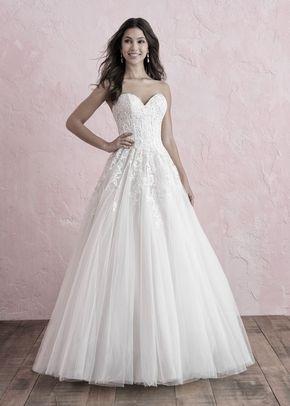 3270, Allure Bridals