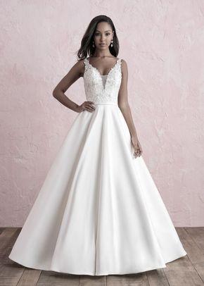 3271, Allure Bridals