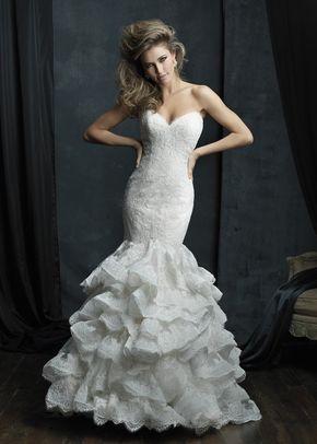 C384, Allure Bridals