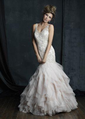 C386, Allure Bridals