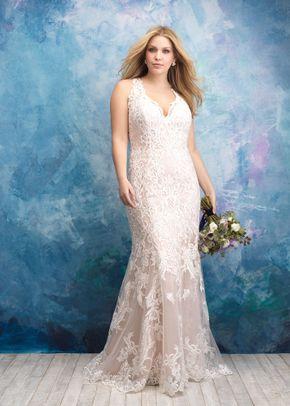 W434, Allure Bridals