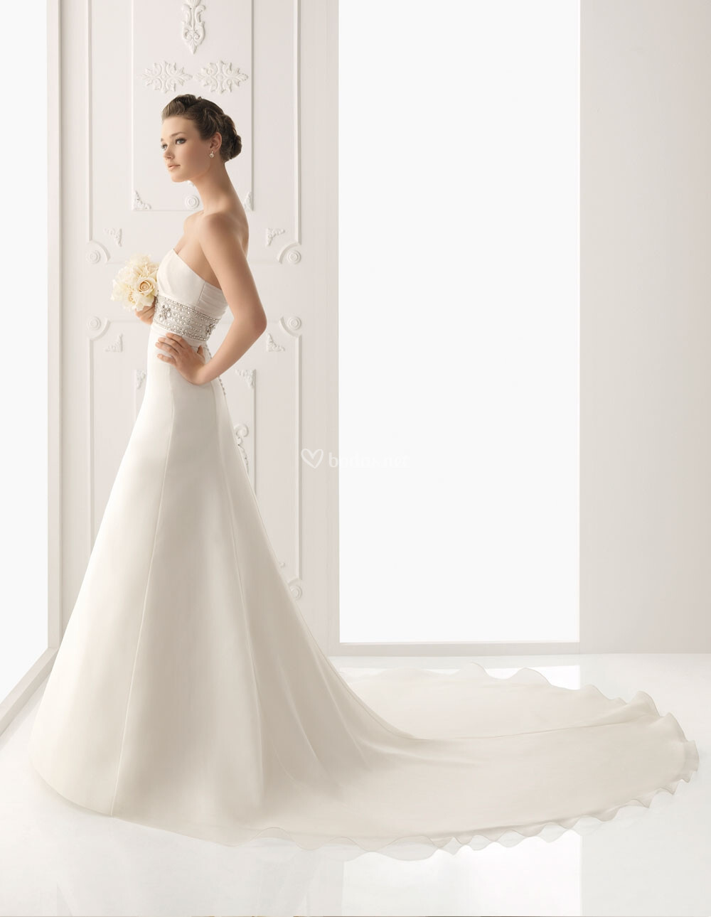 wedding dresses from ulovee