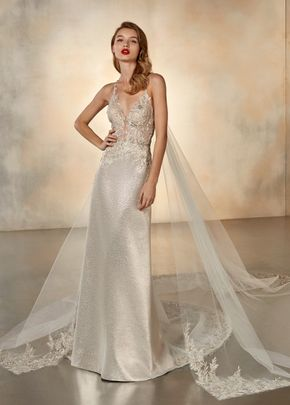 FULL MOON, Atelier Pronovias