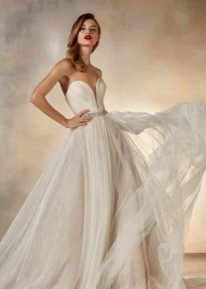 NIGHT, Atelier Pronovias