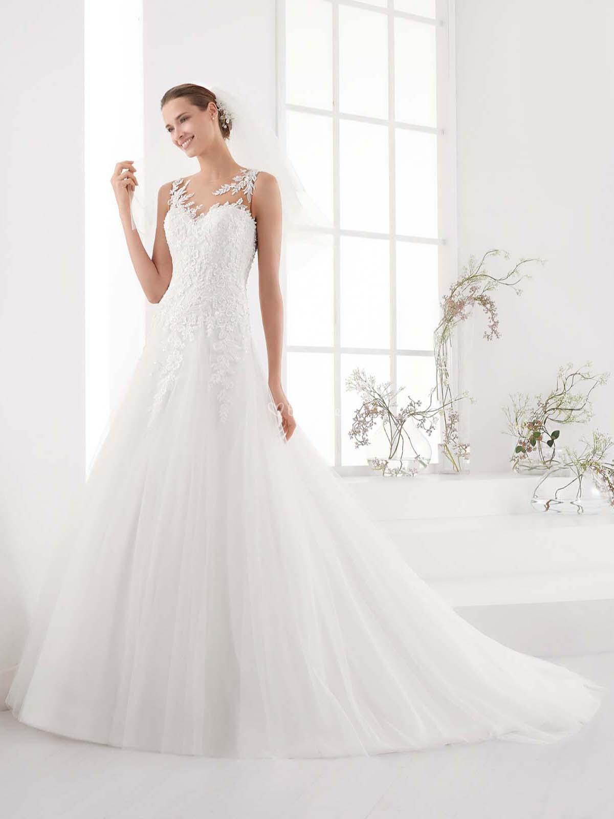 Vestidos de novia 97