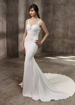 Avery, Badgley Mischka