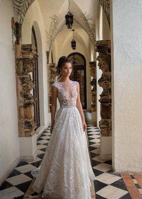 19-10, Berta Bridal
