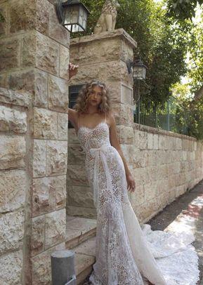 21-104, Berta Bridal