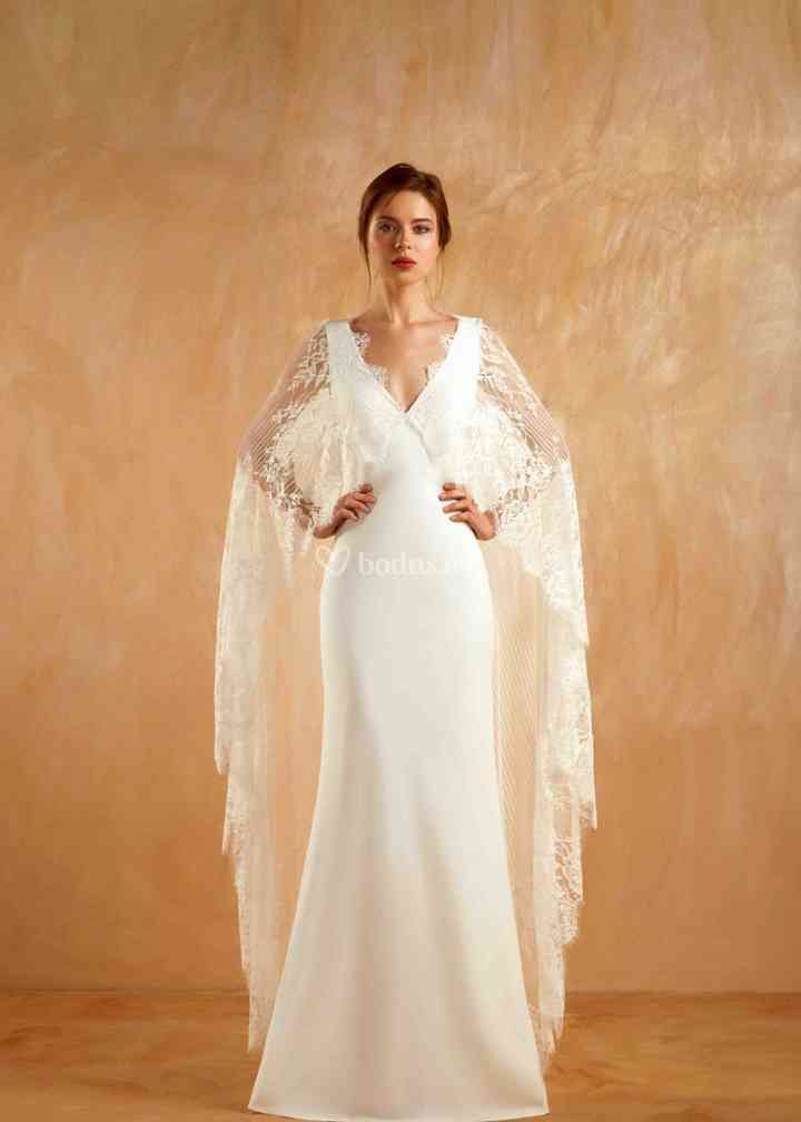 IV1137, Beside Couture By Gemy