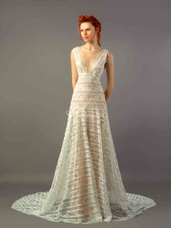IV1238, Beside Couture By Gemy