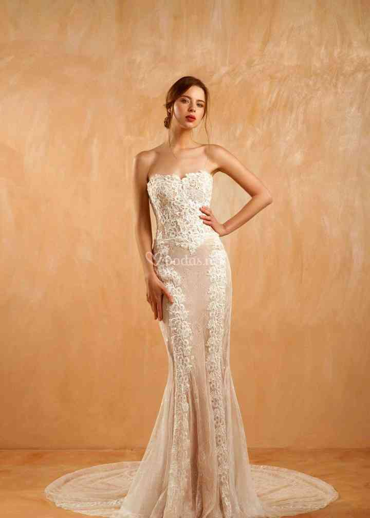 IV1280, Beside Couture By Gemy