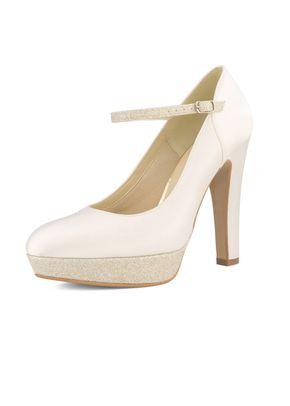 amber, Bianco Bride