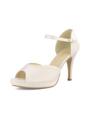 ines, Bianco Bride