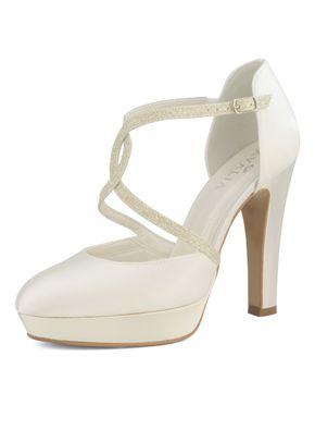 kim, Bianco Bride