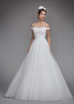 Vestidos de Novia Blancary