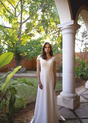 BM114, Boheme from Mikonos By The Sposa Group Italia