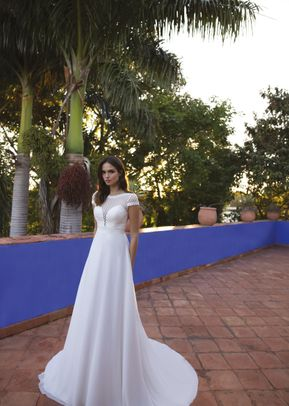 BM119, Boheme from Mikonos By The Sposa Group Italia