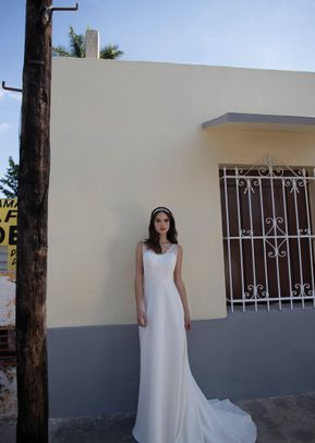 BM133, Boheme from Mikonos By The Sposa Group Italia
