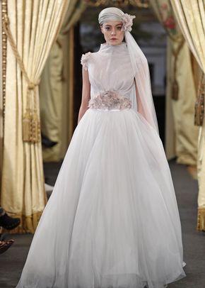 CSTB 001, Carmen Soto-The Bride