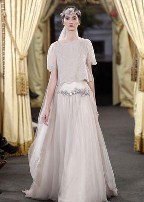 CSTB 002, Carmen Soto-The Bride