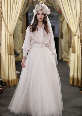CSTB 013, Carmen Soto-The Bride