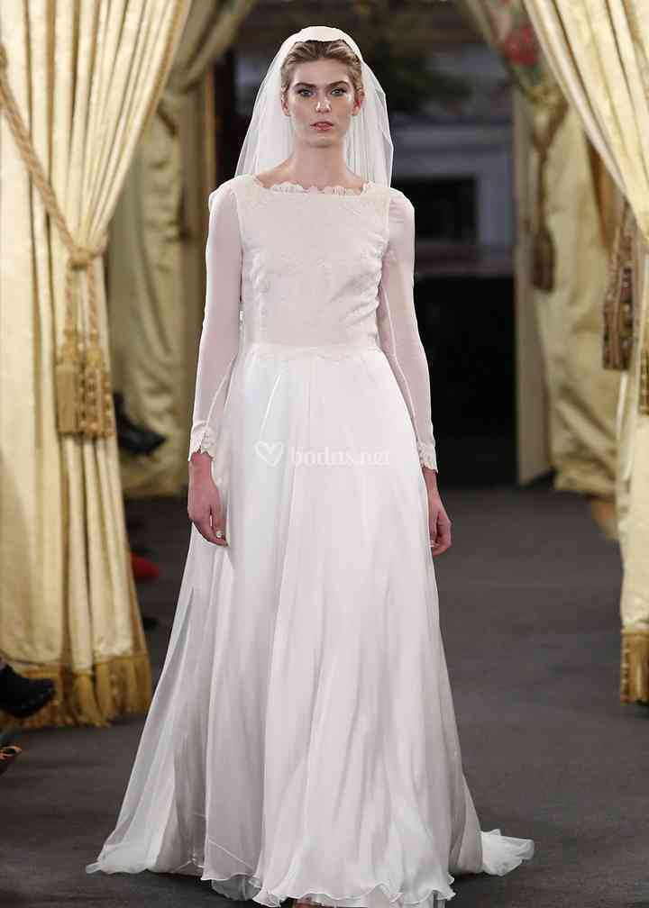 CSTB 05, Carmen Soto-The Bride