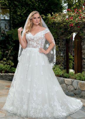ANABELLE , Casablanca Bridal