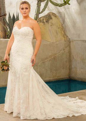 AVERY XL, Casablanca Bridal