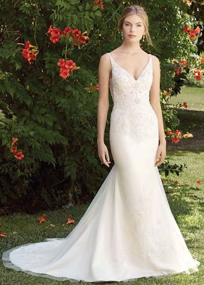 BUTTERCUP, Casablanca Bridal